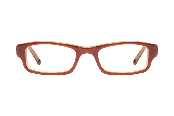 Crayola CR112 Eyeglasses - Brown