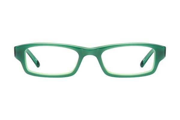 Crayola CR112 Eyeglasses - Green