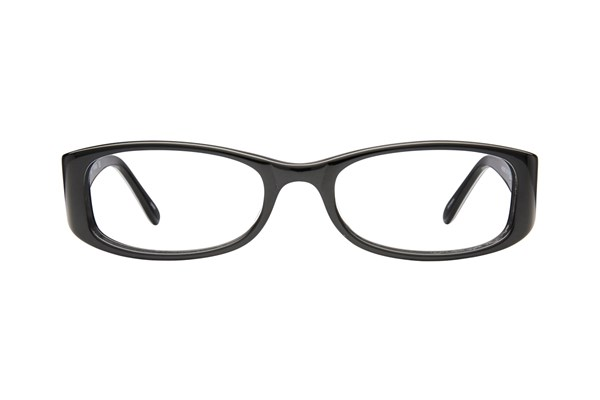 Crayola CR119 Black Eyeglasses
