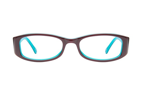 Crayola CR119 Eyeglasses - Purple