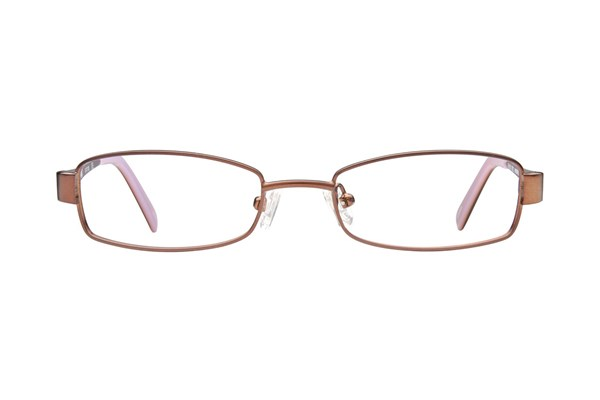 Crayola CR139 Brown Eyeglasses