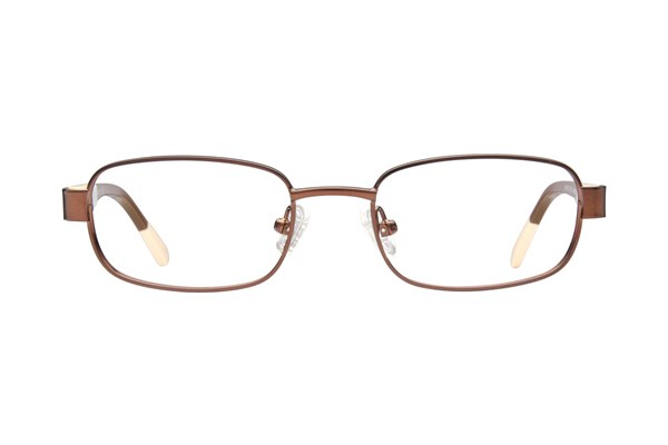 Crayola CR140 Brown Eyeglasses