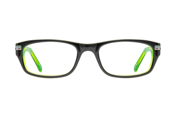 Crayola CR143 Black Eyeglasses