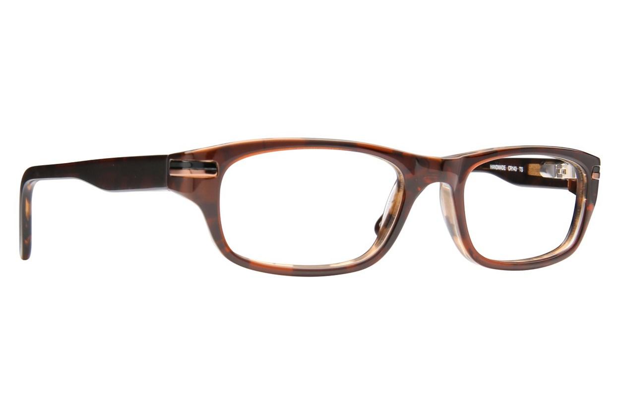 Crayola CR143 Tortoise Eyeglasses
