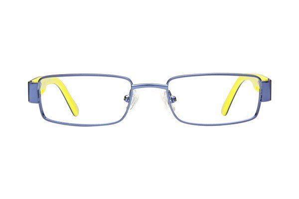 Crayola CR148 Blue Eyeglasses