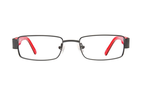 Crayola CR148 Eyeglasses - Black