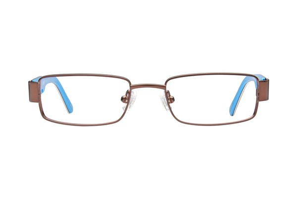 Crayola CR148 Brown Eyeglasses