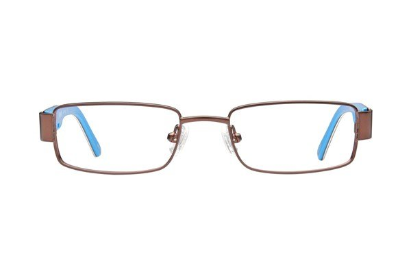 Crayola CR148 Eyeglasses - Brown