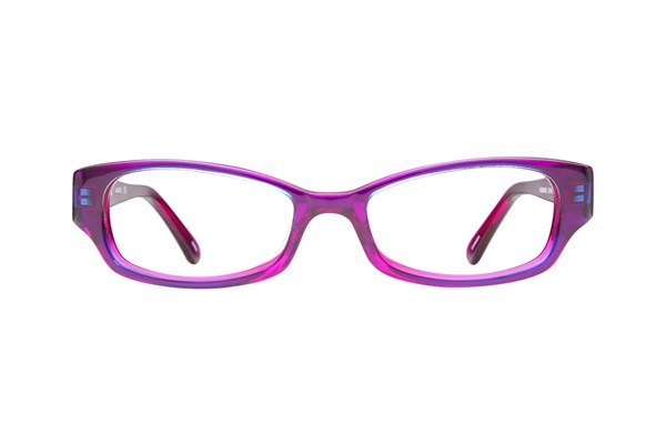 Crayola CR149 Purple Eyeglasses