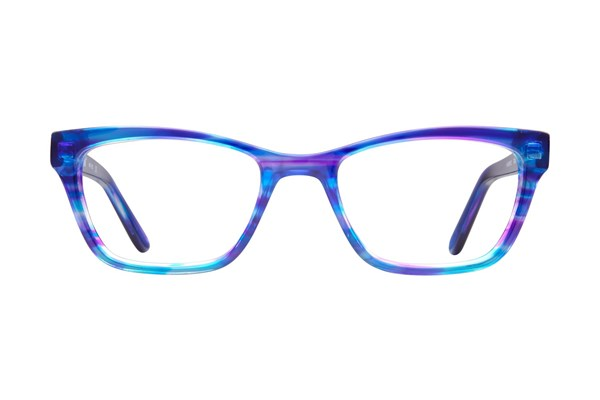 Crayola CR206 Eyeglasses - Purple