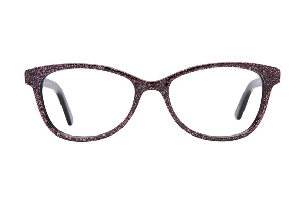 Crayola CR241 Black Eyeglasses