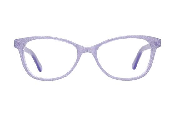 Crayola CR241 Purple Eyeglasses