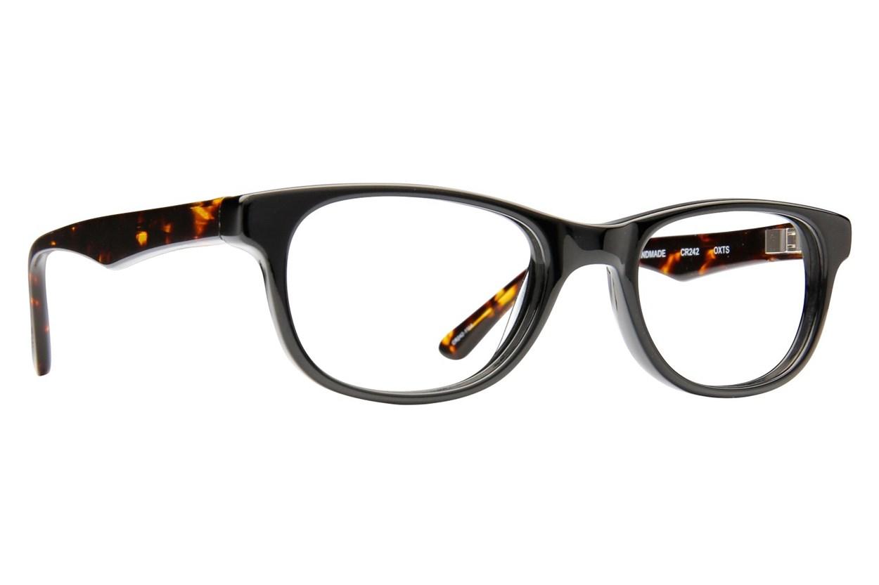 Crayola CR242 Black Eyeglasses
