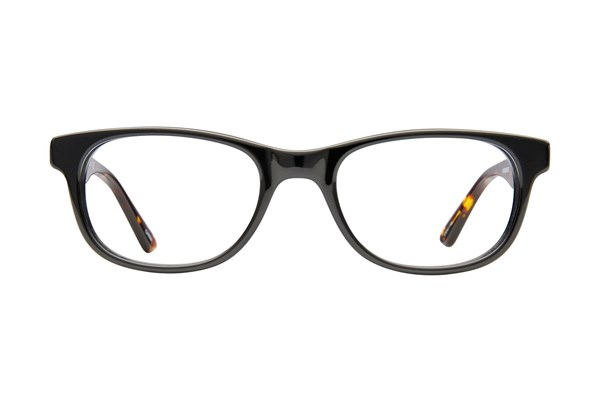 Crayola CR242 Eyeglasses - Black