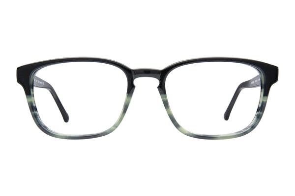 Colors In Optics Greenwhich Eyeglasses - Green