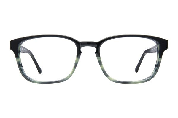Colors In Optics Greenwhich Green Eyeglasses
