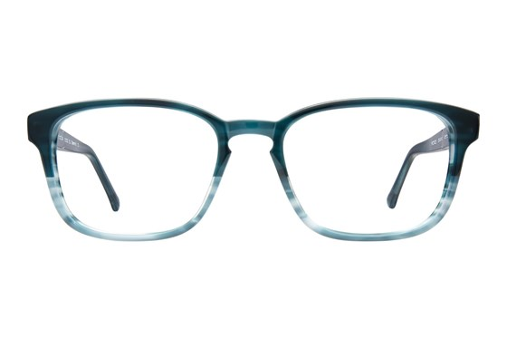 Colors In Optics Greenwhich Blue Eyeglasses
