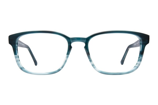 Colors In Optics Greenwhich Eyeglasses - Blue