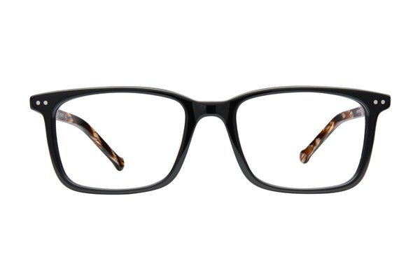 Colors In Optics Senator Eyeglasses - Black