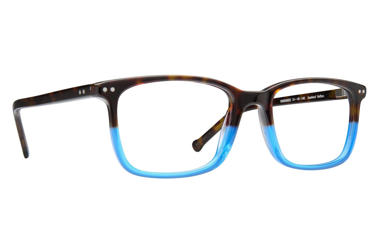 Colors In Optics Senator Tortoise Eyeglasses