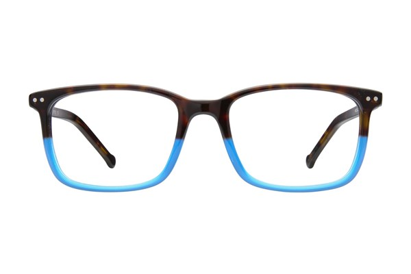 Colors In Optics Senator Eyeglasses - Tortoise