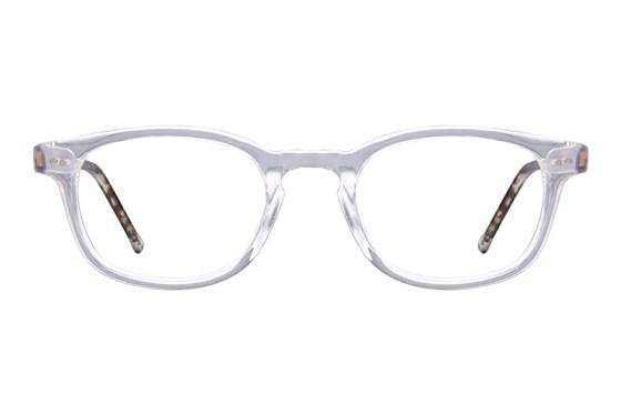 Colors In Optics Twenty-Two Clear Eyeglasses