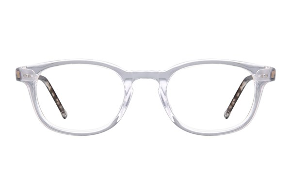Colors In Optics Twenty-Two Eyeglasses - Clear