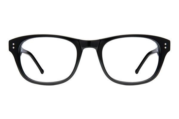 Colors In Optics Duke Eyeglasses - Black