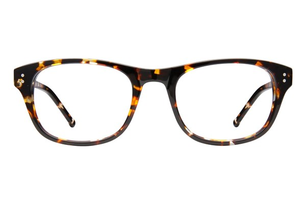 Colors In Optics Duke Tortoise Eyeglasses