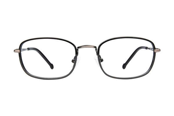 Colors In Optics Greyson Eyeglasses - Black