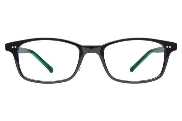 Colors In Optics Bedford Black Eyeglasses