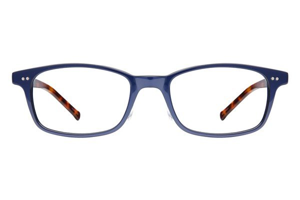 Colors In Optics Bedford Blue Eyeglasses