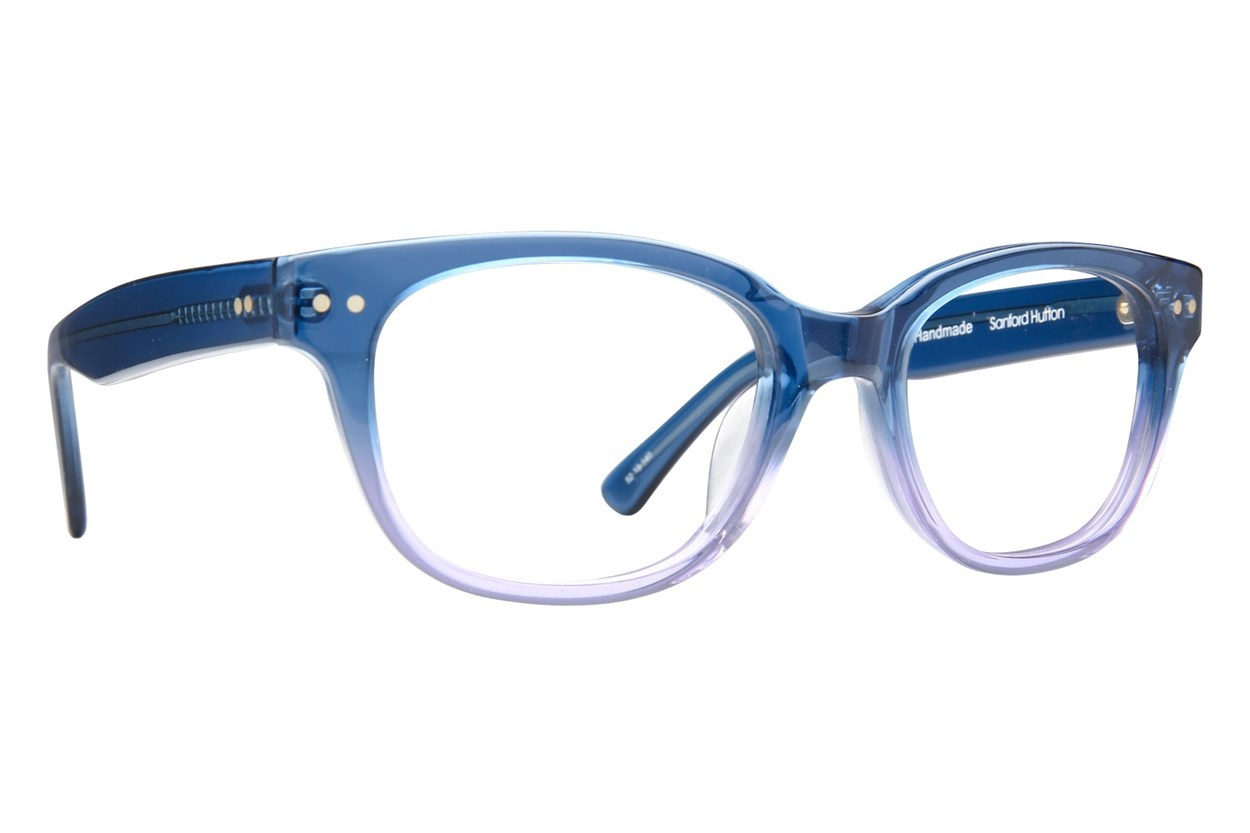 Colors In Optics Matahari Eyeglasses - Blue