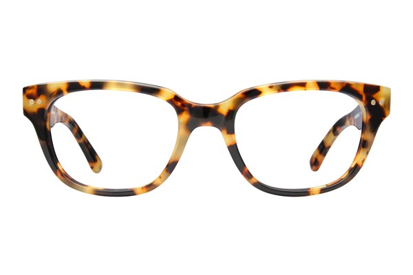Colors In Optics Matahari Tortoise Eyeglasses