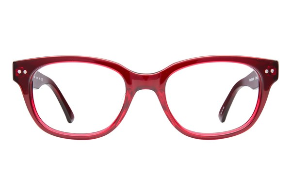 Colors In Optics Matahari Wine Eyeglasses