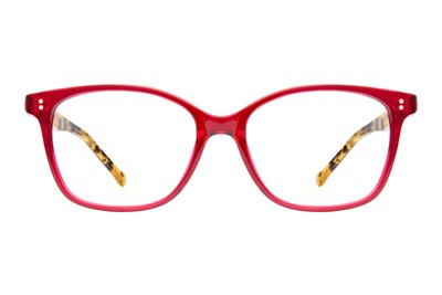 Colors In Optics Midwood Red
