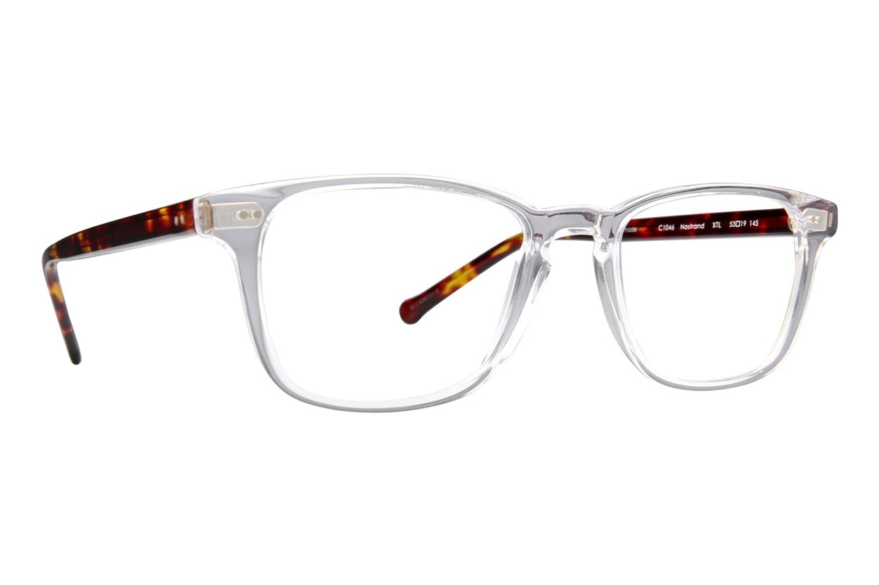 Colors In Optics Nostrand Eyeglasses - Clear