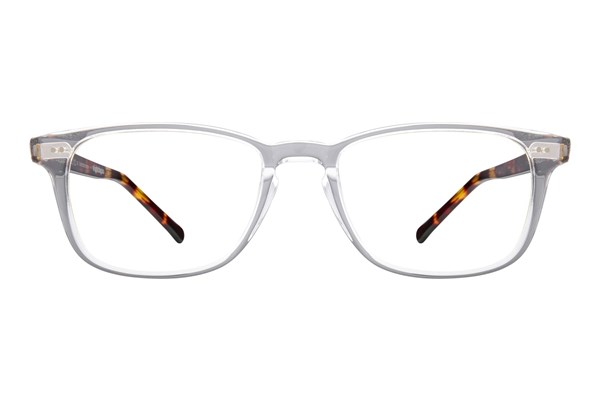 Colors In Optics Nostrand Clear Eyeglasses