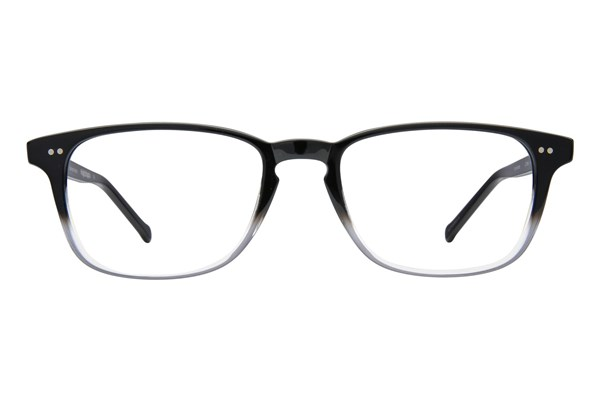 Colors In Optics Nostrand Eyeglasses - Black