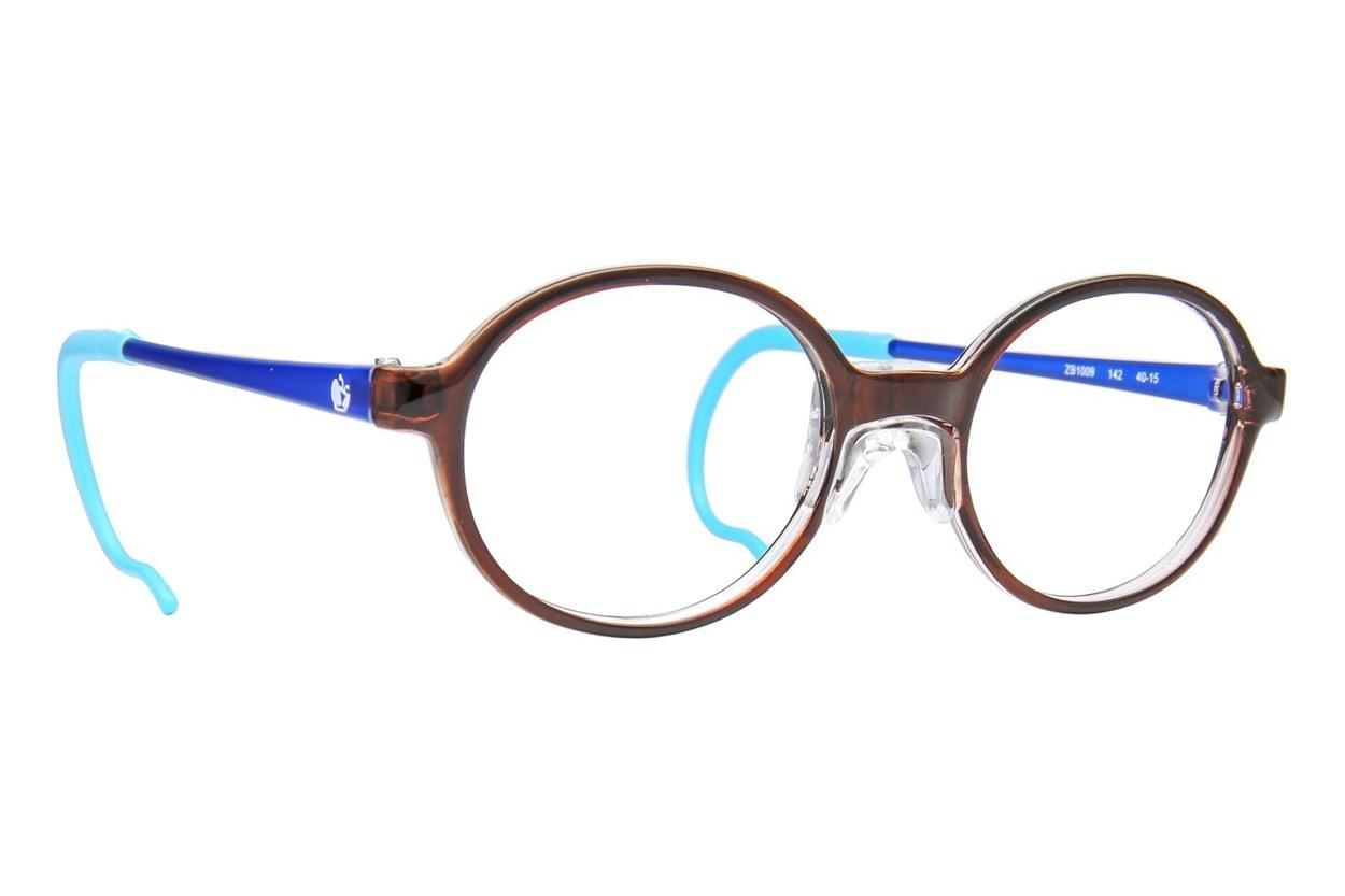 Zoobug ZB1009 Tortoise Eyeglasses
