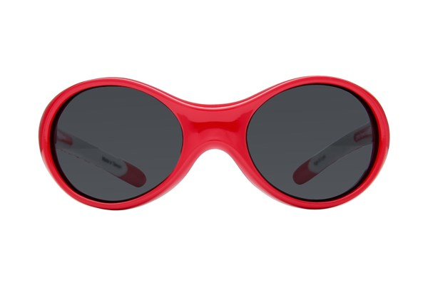 Zoobug ZB5001 Red Sunglasses