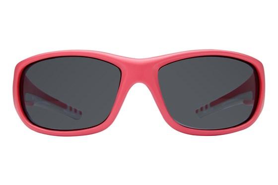 Zoobug ZB5003 Red Sunglasses