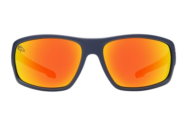NFL Denver Broncos Catch Style Sunglasses - Blue