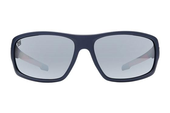 NFL New York Giants Catch Style Blue Sunglasses