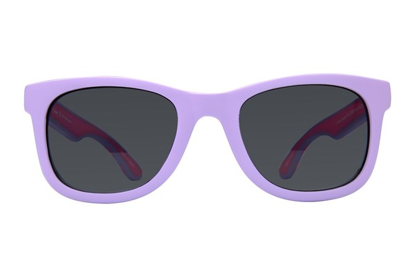 Zoobug ZB5005 Purple Sunglasses
