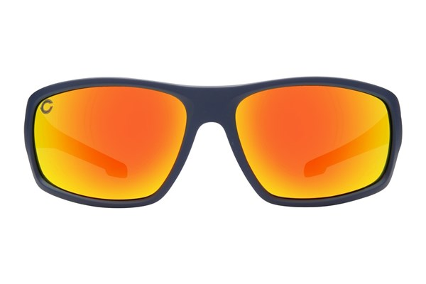 NFL Chicago Bears Catch Style Sunglasses - Blue