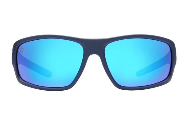 NFL Dallas Cowboys Catch Style Sunglasses - Blue