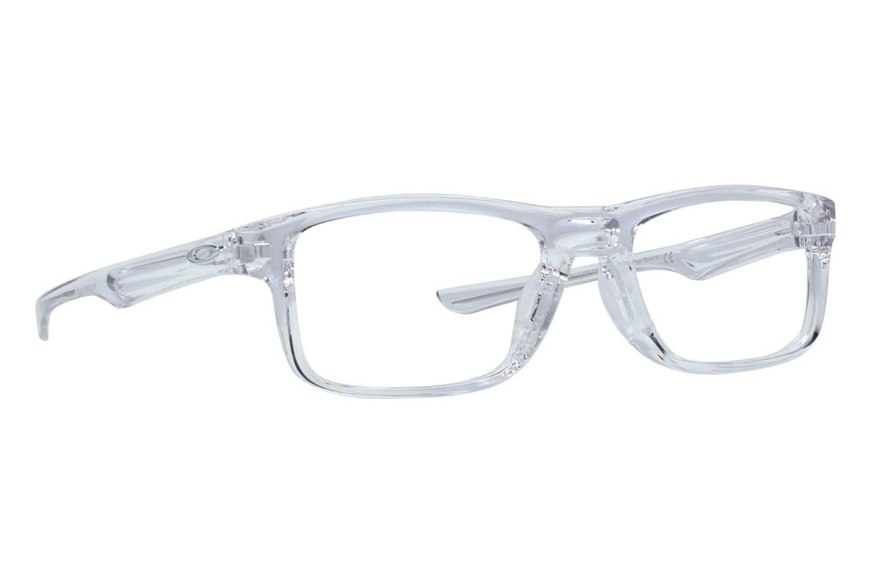 Oakley Plank 2.0 Clear Eyeglasses