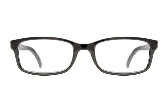 Foster Grant Boston Reading Glasses Black ReadingGlasses