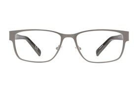 Foster Grant Bryce Reading Glasses Gray